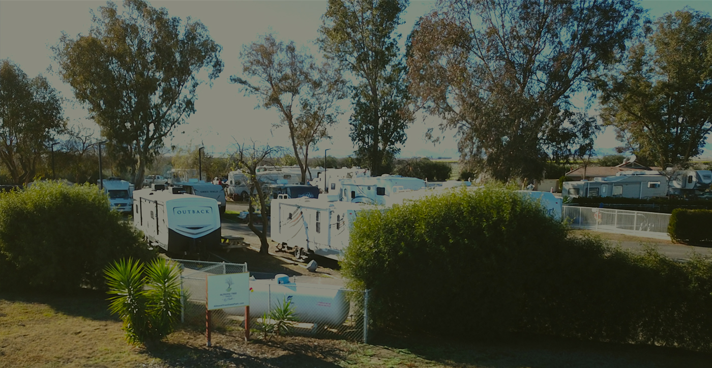 ALMOND TREE OASIS RV PARK